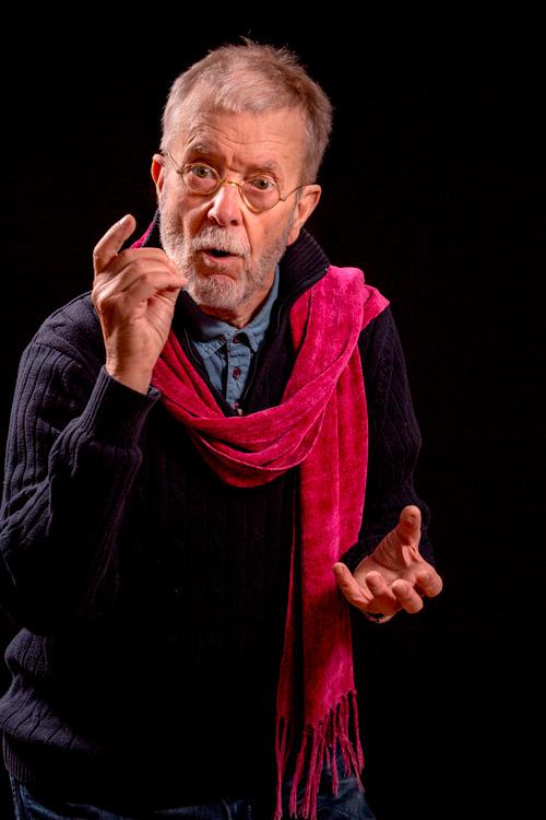 Göran Hemberg