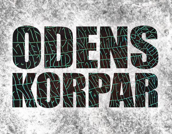 Odens korpar