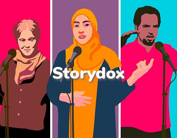 Storydox