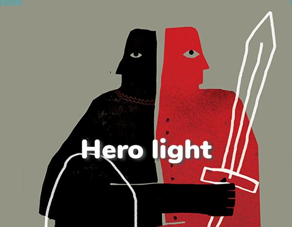 The Hero Light