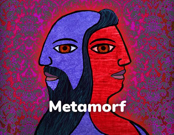 Metamorf