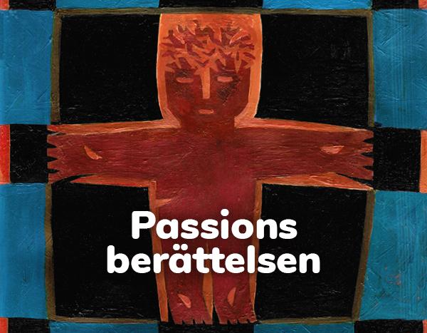 Passionsberättelsen
